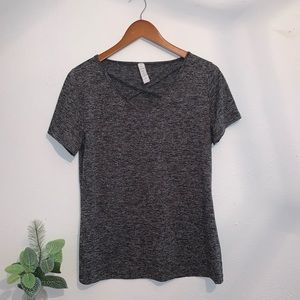 Brand new, never worn (without tags) workout top
